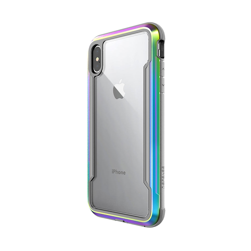 Defense Shield Case for iPhone XS Max