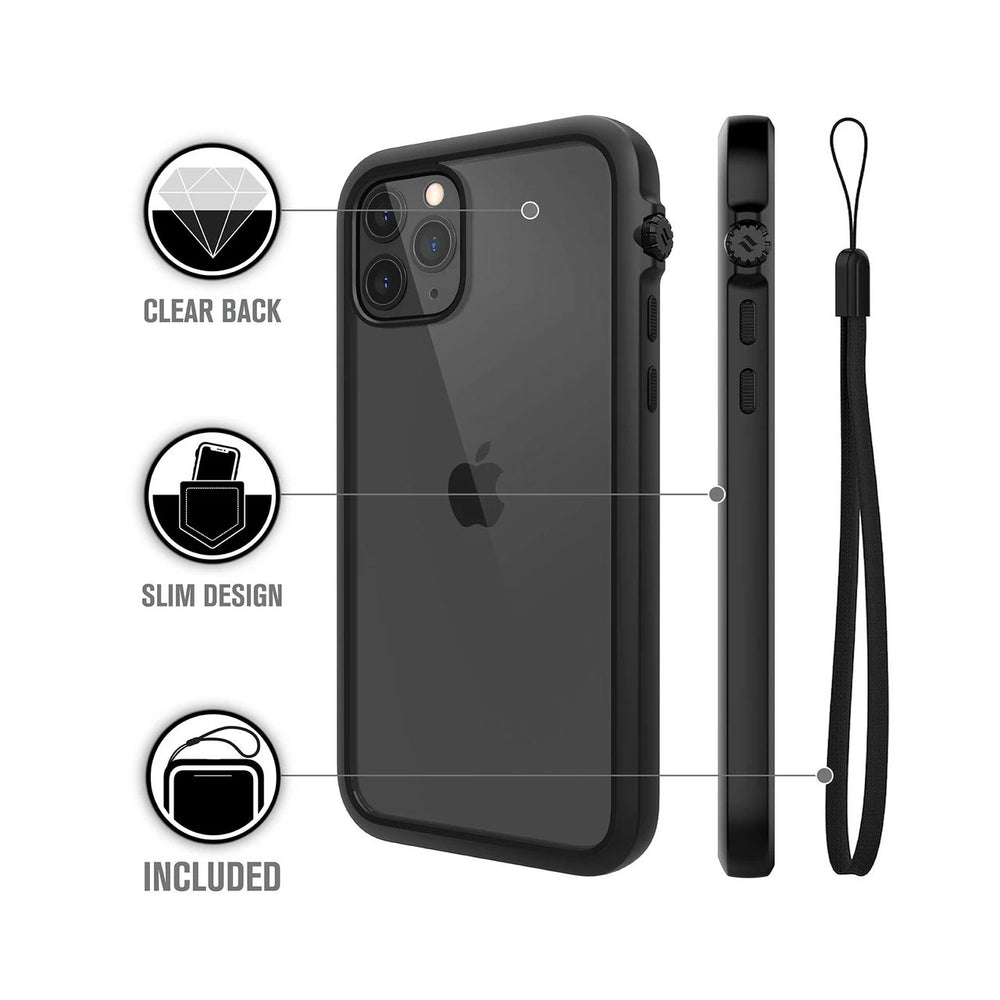 Impact Protection Case for iPhone Pro Max