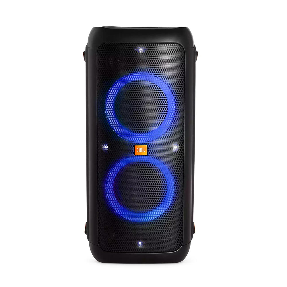 PartyBox 300 Portable Bluetooth Party Speaker with Light Effects