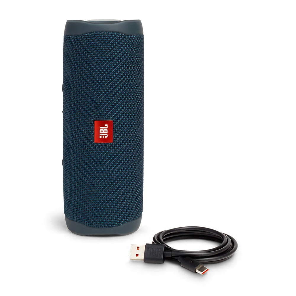Flip 5 (Portable Waterproof Speaker)