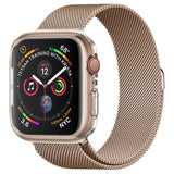 Liquid Crystal Case for Apple Watch (Series 5/4)