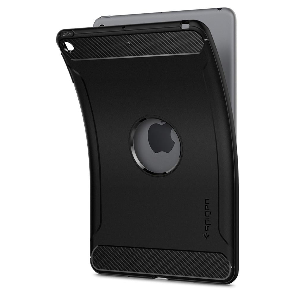 Rugged Armor Case for iPad mini (5th Gen.)