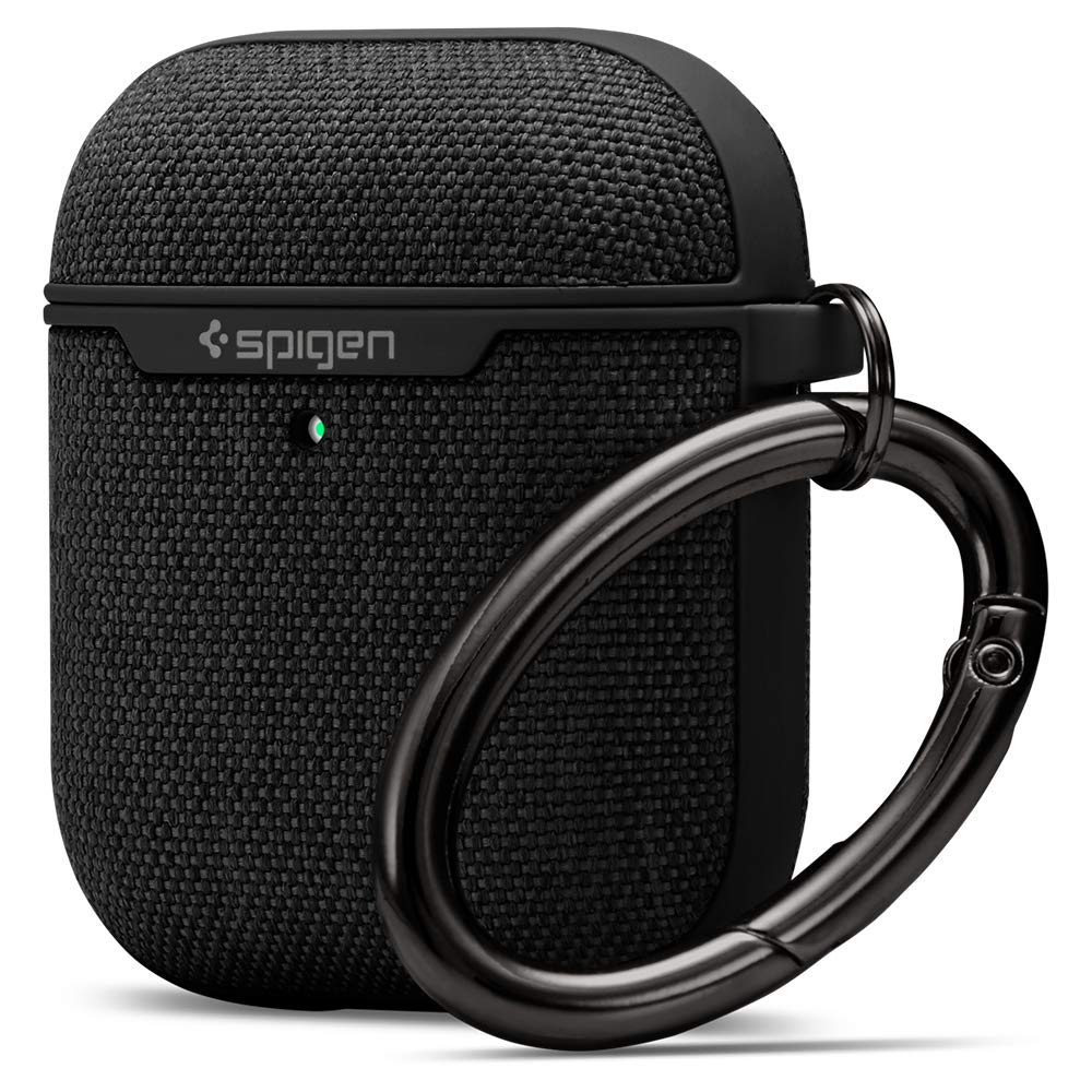 Urban Fit Black Case for AirPods