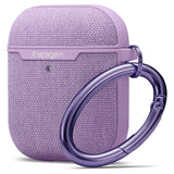 Urban Fit Purple Case for AirPods