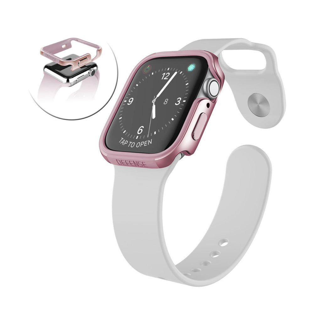 Defense Edge Case for Apple Watch