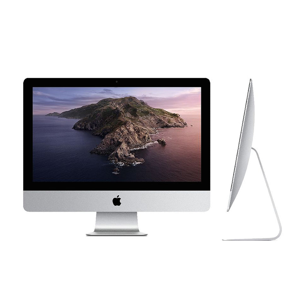 iMac 21.5-inch, 2020 (256 GB/2.3GHz Dual-Core 7th Gen i5/8 GB)