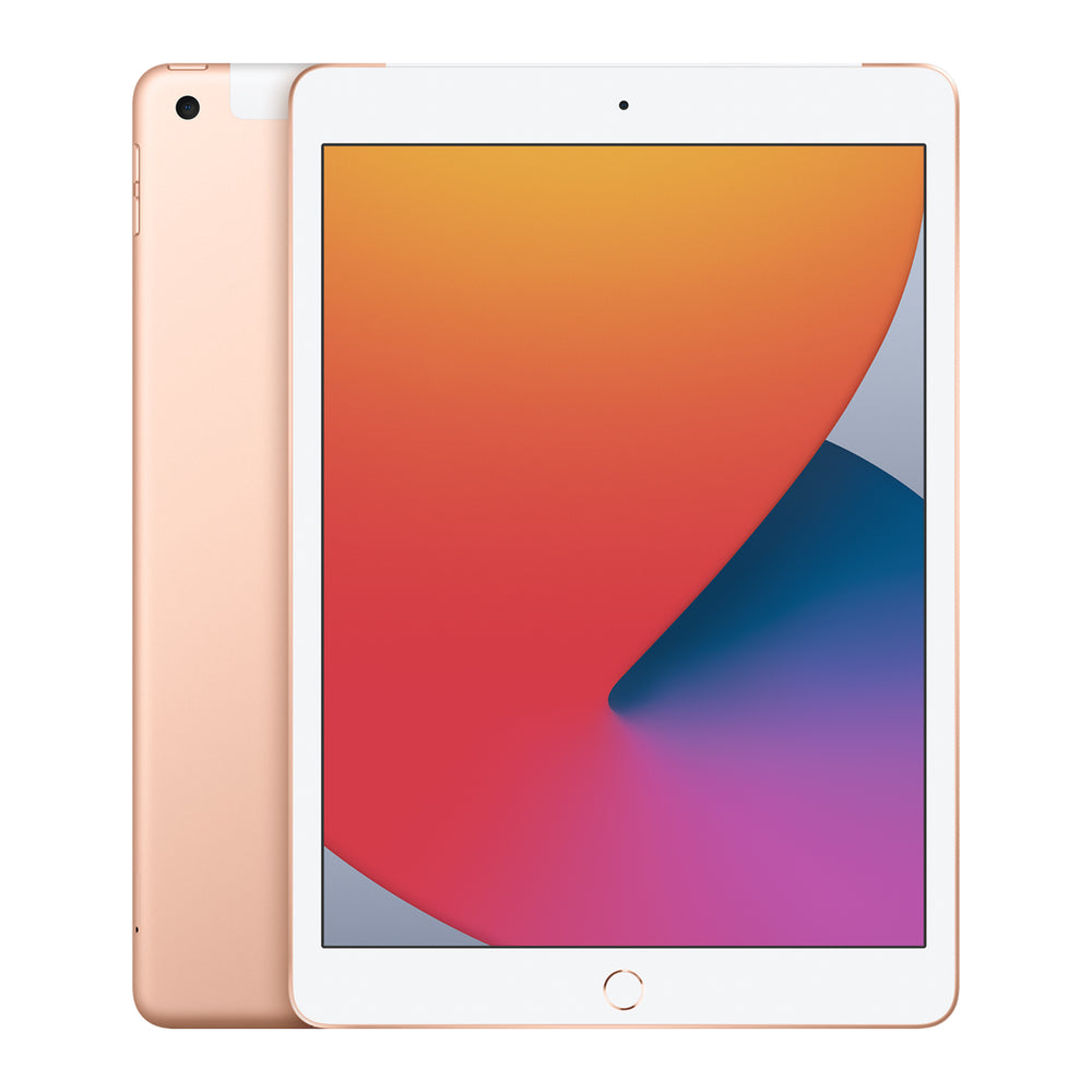 iPad 8th Generation (128GB/Wi-Fi + Cellular)