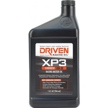XP3 Quart (10w-30) - Never Ending Details - 1