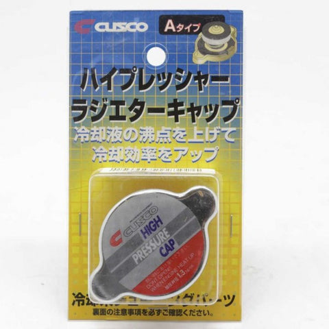 Cusco High Pressure Radiator Cap - Subaru (WRX)