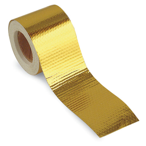 DEI Reflect-A-GOLD - Heat Reflective Tape - Never Ending Details