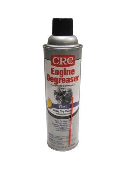 Engine Degreaser - CRC Gel Engine Degreaser (15 oz. Aerosol Can) - Never Ending Details