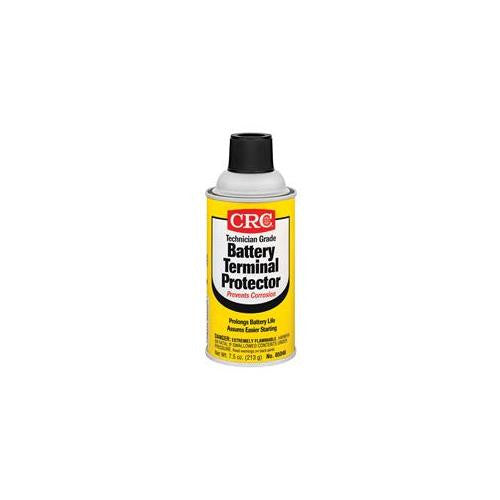 Battery Terminal Protector - CRC (7.5 oz. Aerosol Can) - Never Ending Details