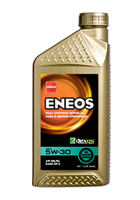 ENEOS 5W-30 High Performance Fully Synthetic Motor Oil - Quart