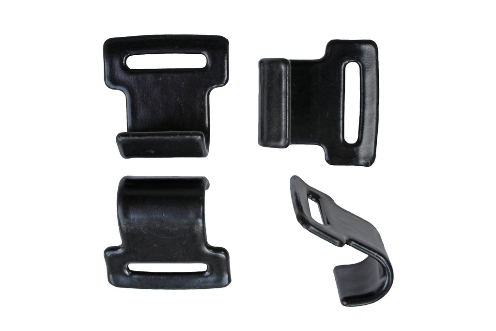Rightline Gear Car Clips - Never Ending Details - 1
