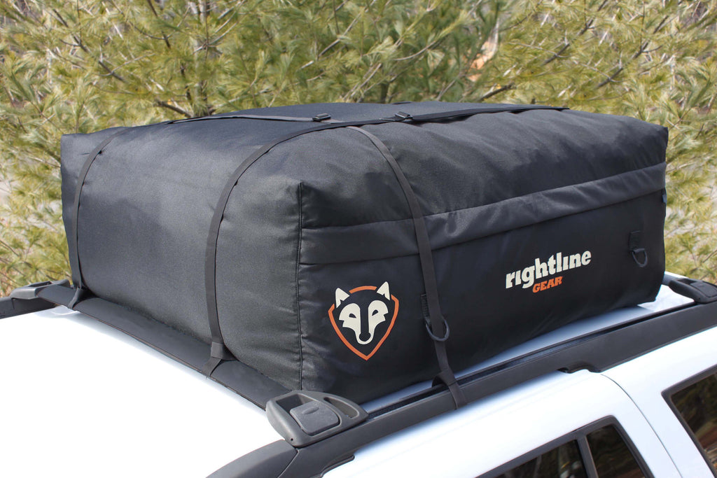 Rightline Gear Ace Car Top Carrier - Never Ending Details - 1