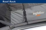 Rightline Gear Sport 2 Car Top Carrier - Never Ending Details - 4