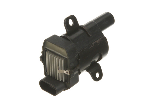 Genuine Chevrolet LK4/LK9 Ignition Coil - Never Ending Details