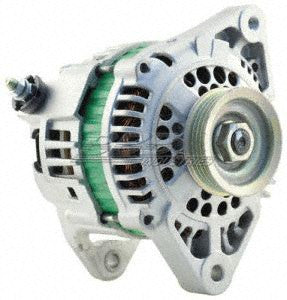 BBB Remanufactured Alternator - Nissan (240SX) - Never Ending Details