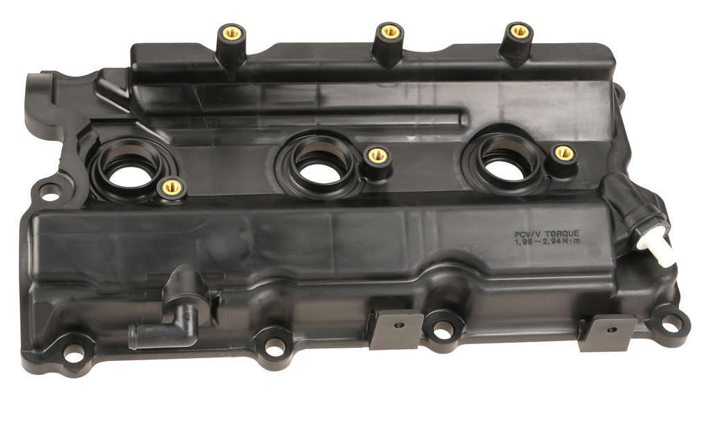 Genuine Nissan Valve Cover - Right Side