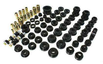 ENERGY SUSPENSION POLYURETHANE COMPLETE BUSHING KIT - HONDA (DEL SOL) - Never Ending Details