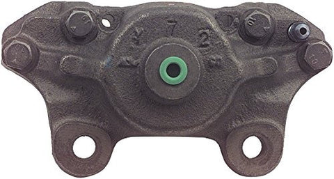 A1 Cardone Friction Choice Remanufactured Brake Caliper LH - Nissan (240z)