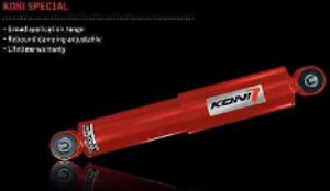 KONI Special D Shocks Absorbers Front & Rear Kit - CHEVROLET PONTIAC - Never Ending Details