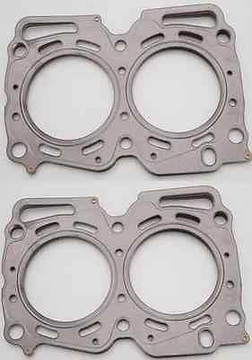 Cometic MLS Head Gasket SET - SUBARU (WRX) - Never Ending Details