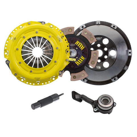 ACT Clutch Kit - Never Ending Details