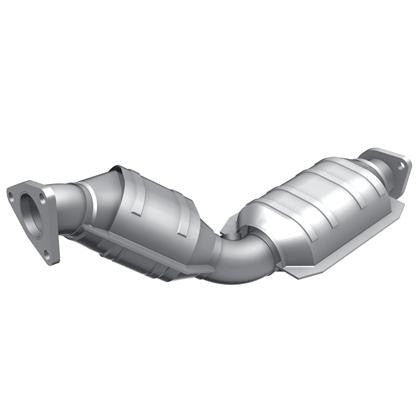 MAGNAFLOW DIRECT FIT CATALYTIC CONVERTER LEFT FRONT - INFINITI (G35) - Never Ending Details