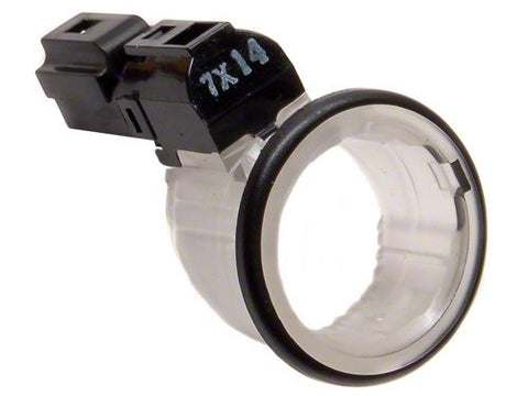 Genuine Nissan Cigarette Lighter Ring Light - Nissan (240SX S14) - Never Ending Details