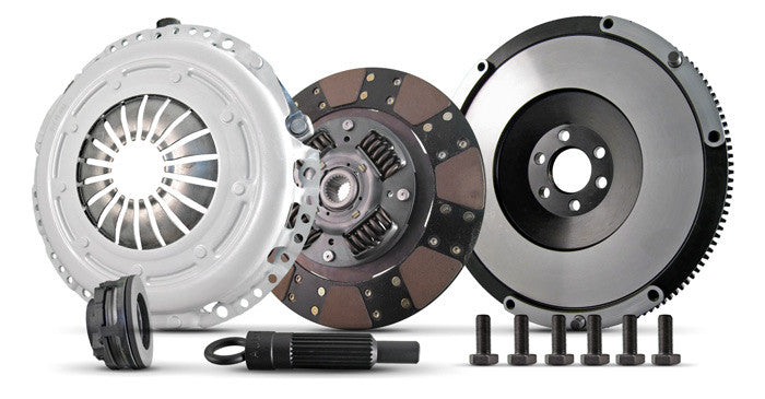 Clutch Masters Audi/ VW- B5/B6 1.8T Clutch Kit - Never Ending Details