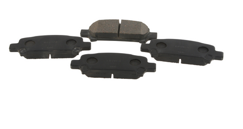 Advics-Sumi Brake Pads Rear - Subaru (Legacy / Outback) - Never Ending Details
