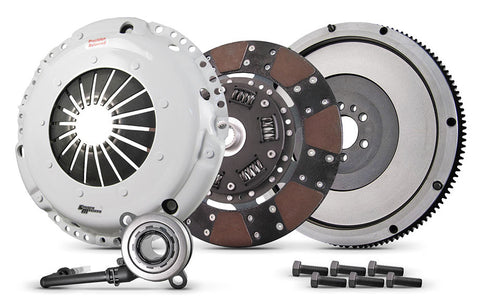 Clutch Masters Single Piece Steel Flywheel - NISSAN (JUKE) - Never Ending Details