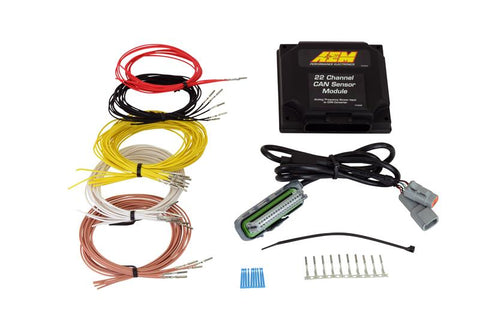 AEM 22 Channel CAN Expander Module