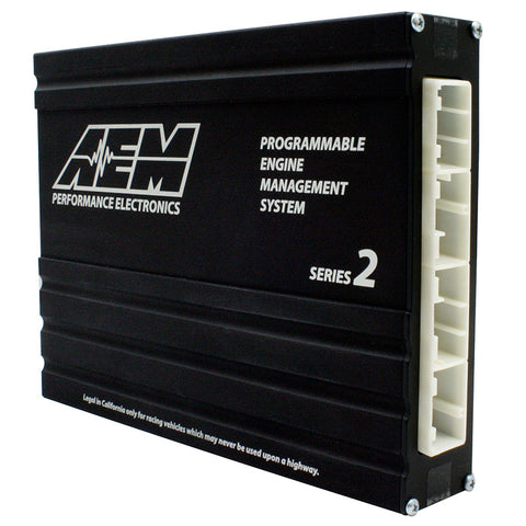 AEM Series 2 Plug & Play Engine Management System - Subaru (STI) - Never Ending Details