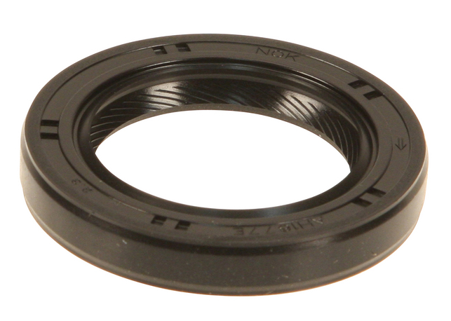 Genuine Nissan Manual Transmission Front Input Shaft Seal (VQ35DE VQ35HR VQ37VHR) - Never Ending Details