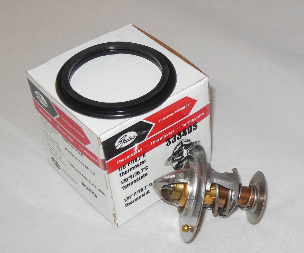 Gates Racing Premium Thermostat 170 Degree - ACURA (INTEGRA) - Never Ending Details