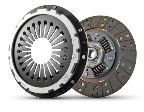 Clutch Masters FX250 Dampened Clutch Kit 05-08 Porsche 997 3.8L Carrera S/4S Requires cmFW-038-AL - Never Ending Details