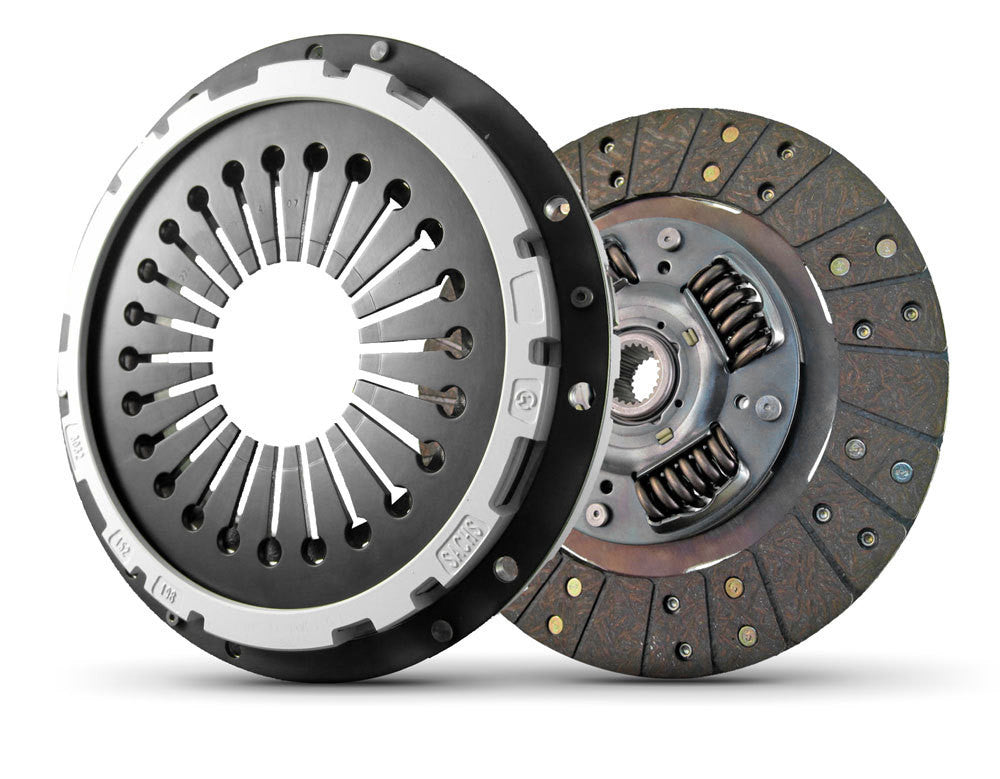 Clutch Masters FX250 Dampened Clutch Kit 02-05 Porsche 996 Carrera, C4/C4S 3.6L requires cmFW-101-AL - Never Ending Details