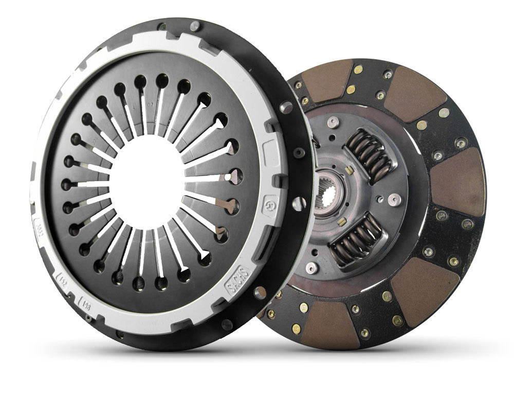 Clutch Masters FX250 Clutch Kit Dampened 09-12 Porsche Boxster S 3.4L DFI / Cayman S 3.4L DFI (Flywheel : cmFW-971-SF) - Never Ending Details