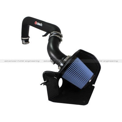 aFe TAKEDA Power Air Intake System - Ford (Focus ST) - Never Ending Details - 1