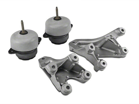 Ford Performance Motor Mount Kit (2011-17 Mustang GT)