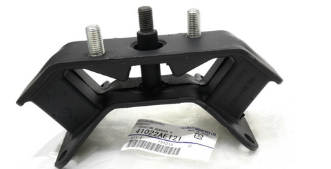 Genuine Subaru Automatic Transmission Mount Rubber Cushion - Subaru (Impreza) - Never Ending Details
