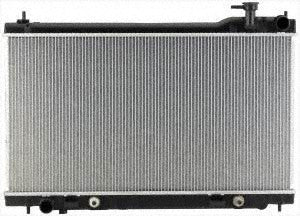 APD OE Radiator - Infiniti (G35 Coupe) - Never Ending Details