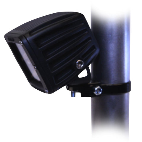 1.75 Inch Bar Clamp Vertical Mount RIGID Industries - Never Ending Details