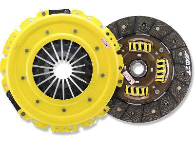 ACT HD Clutch Kit Performance Street Disc (SS) - Never Ending Details