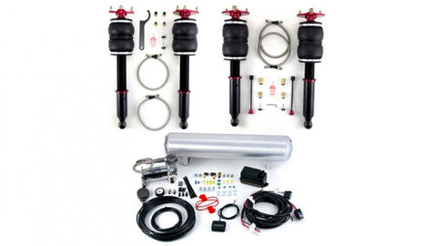 AIRLIFT PERFORMANCE DIGITAL COMBO KIT - LEXUS (LS430) - Never Ending Details