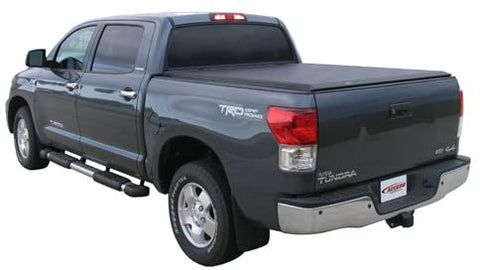 Access Limited 07-20 Tundra 5ft 6in Bed (w/ Deck Rail) Roll-Up Cover - Never Ending Details