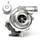 Garrett GT3071R Turbo Kit for Subaru WRX/STI, stock location - INTERNALLY GATED - Never Ending Details