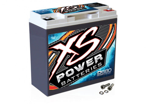 XS POWER D680 12 VOLT BATTERY